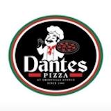 Dante's Italian Eatery Logo