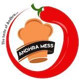 Andhra Mess Logo