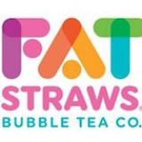 Fat Straws Logo