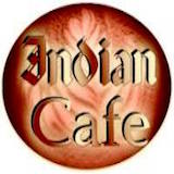 Indian Cafe Logo