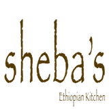 Shebas Ethiopian Kitchen Logo