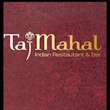Taj Mahal Indian Restaurant & Bar Logo