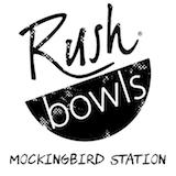 Rush Bowls Logo