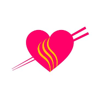 Pho Is For Lovers Logo