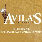 Avila's Logo