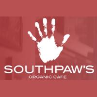 Southpaw's Logo