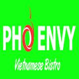 Pho Envy Logo