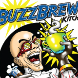 Buzzbrews Kitchen-Central Logo