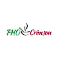 Pho Crimson Express Logo