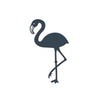 African Village Restaurant Logo