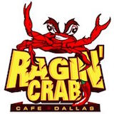 Ragin Crab Cafe Logo