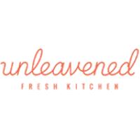 Unleavened Fresh Kitchen Logo