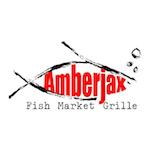 Amberjax Fish Market Grille Logo
