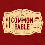 The Common Table Logo