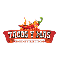 Tacos Y Mas - Ross Avenue Logo
