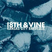 18th & Vine Barbeque Logo