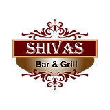 Shivas Food & Bar Logo