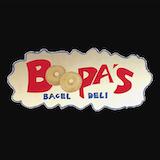 Boopa's Bagel Deli Logo