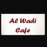 Alwadi Cafe Logo