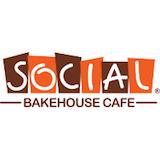 Social Bakehouse Cafe Logo