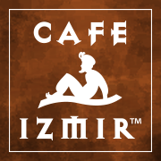 Cafe Izmir Logo