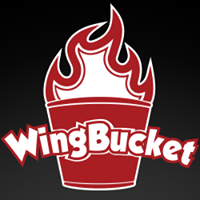 WingBucket (1200 Main St) Logo