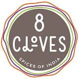 8 Cloves Logo