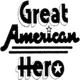 Great American Hero (Dallas) Logo