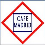 Cafe Madrid Logo