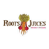 Roots Juices Logo