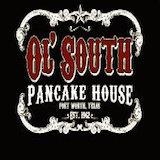 Ol' South Pancake House Logo
