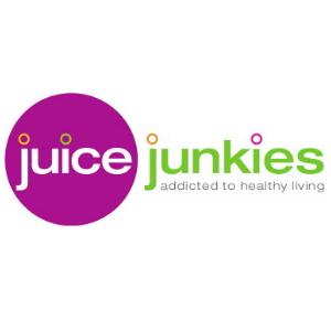 Juice Junkies Logo