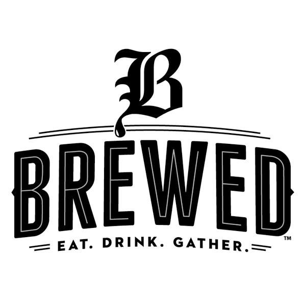 BREWED Logo