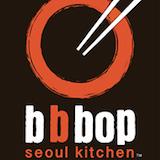 BBBop Seoul Kitchen Oak Cliff Logo