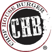 Chop House Burger Logo