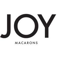 Joy Macarons Logo