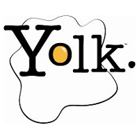 Yolk (One Arts Plaza) Logo