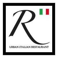 Ravenna Urban Italian Restaurant Logo