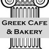 Greek Cafe & Bakery Logo