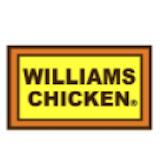 Williams Fried Chicken-No 3 Logo