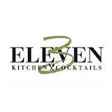 3 Eleven Kitchen & Cocktails Logo