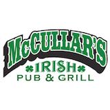 McCullar's Irish Pub & Grill Logo