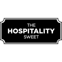 The Hospitality Sweet - Downtown Logo