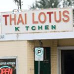 Thai Lotus Logo