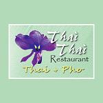 Thai Thai Restaurant Logo