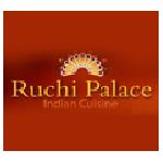 Ruchi Palace Indian Cuisine Logo