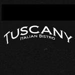 Tuscany Italian Bistro Logo