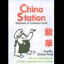 New China Station Logo