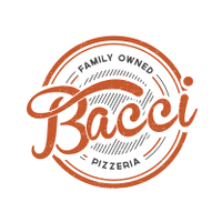 Bacci Pizzeria - (Milwaukee Ave) Logo