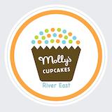 Molly's Cupcakes (Morgan St.) Logo